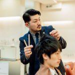 阪急梅田駅前!ビジネスマンのためのおしゃれな理容室 ロイヤルマン梅田茶屋町