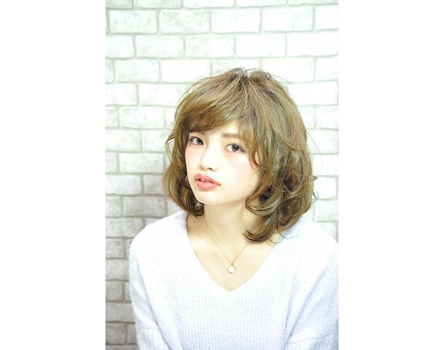 【サロンモデル募集のお知らせ】池袋 / Luce Hair design(ルーチェヘアデザイン)